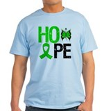 Cerebral Palsy Hope  T-Shirt