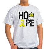 Bladder Cancer Hope T-Shirt