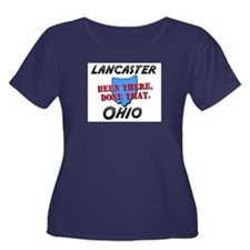 lancaster ohio - been there, done that T