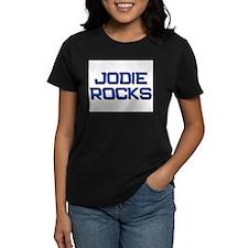 jodie rocks Tee