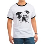 English Bulldog Ringer T