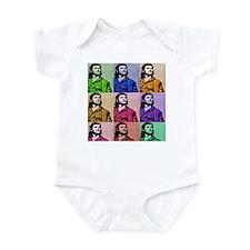 """""""Che art"""" Infant Bodysuit"""