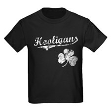 Hooligan Irish T