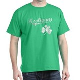 Hooligan Irish T-Shirt