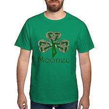 Mooney Shamrock T-Shirt
