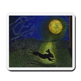 """In Moonlight"" Mousepad"