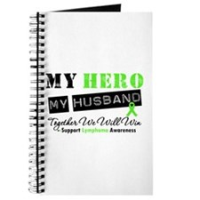 Lymphoma Hero Husband Journal
