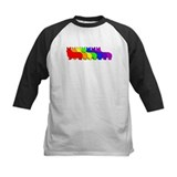 Rainbow Pembroke Tee