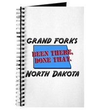 grand forks north dakota - been there, done that J