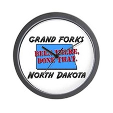 grand forks north dakota - been there, done that W