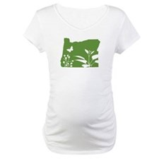 Green Oregon Shirt