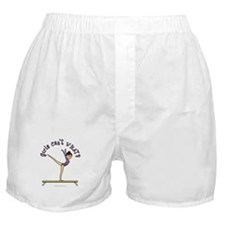 Light Gymnastics Boxer Shorts
