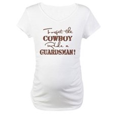 Ride a Guardsman Shirt