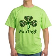 Murtagh Shamrock T-Shirt