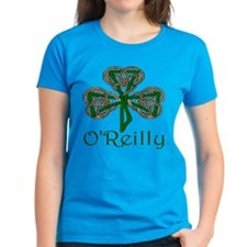 O'Reilly Shamrock Tee