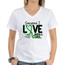 Needs A Cure 2 CEREBRAL PALSY Shirt