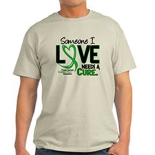 Needs A Cure 2 CEREBRAL PALSY T-Shirt