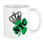NYC Pubcrawl St. Patricks Day Mug