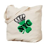 NYC Pubcrawl St. Patricks Day Tote Bag