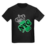 NYC Pubcrawl St. Patricks Day Kids Dark T-Shirt