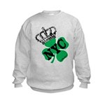 NYC Pubcrawl St. Patricks Day Kids Sweatshirt