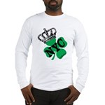 NYC Pubcrawl St. Patricks Day Long Sleeve T-Shirt
