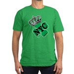 NYC Pubcrawl St. Patricks Day Men's Fitted T-Shirt