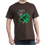 NYC Pubcrawl St. Patricks Day Dark T-Shirt