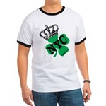NYC Pubcrawl St. Patricks Day Ringer T