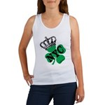 NYC Pubcrawl St. Patricks Day Women's Tank Top