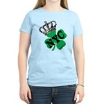NYC Pubcrawl St. Patricks Day Women's Light T-Shir