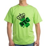 NYC Pubcrawl St. Patricks Day Green T-Shirt