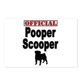 Scooper Postcards (Package of 8)