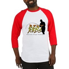 Cool Bass fish Baseball Jersey