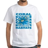 Save Coral Reefs Shirt