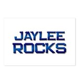 jaylee rocks Postcards (Package of 8)