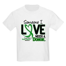 Needs A Donor 2 ORGAN DONATION T-Shirt