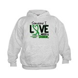 Needs A Donor 2 ORGAN DONATION Hoodie