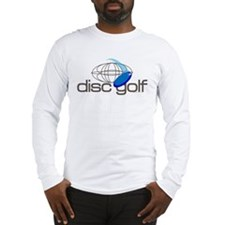 Disc Golf Univeerse Long Sleeve T-Shirt