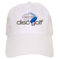 Disc Golf Univeerse Baseball Cap