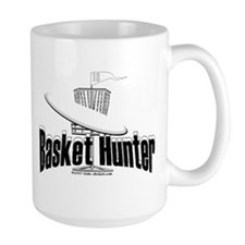Basket Hunter Mug