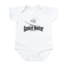 Basket Hunter Infant Bodysuit