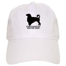 Portuguese Water Dog Baseball Cap