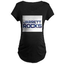 jarrett rocks T-Shirt