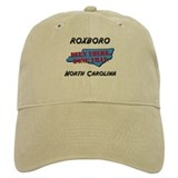 roxboro north carolina - been there, done that Baseball Cap