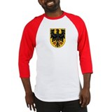 Weimar Republic Baseball Jersey