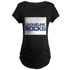 jaqueline rocks T-Shirt
