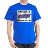 reidsville north carolina - been there, done that