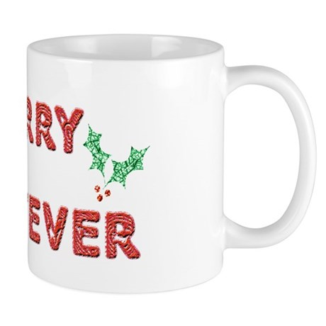 Merry Whatever Mug
