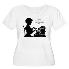 Cute Administrative assistant T-Shirt